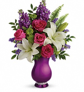 Teleflora's Sparkle And Shine Bouquet Bouquet
