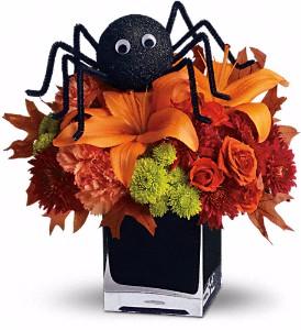 Teleflora's Spooky Sweet Bouquet
