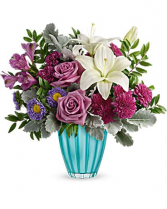 Teleflora's Spring In Your Step Bouquet
