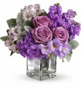 Teleflora's Sweet As Sugar