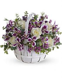 Teleflora's Sweet Moments  Flower arrangement