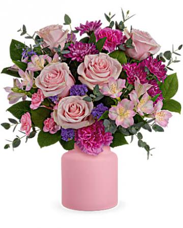 Teleflora's Sweet Savannah Bouquet