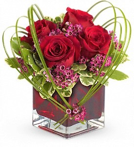 Teleflora's Sweet Thoughts Tev13-7A