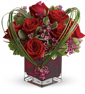 Teleflora's Sweet Thoughts TEV13-7B Bouquet