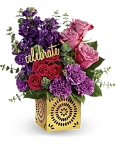 Teleflora's™ Thrilled For You Bouquet New Baby