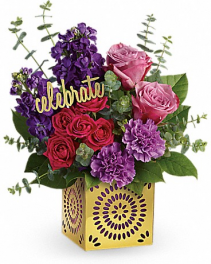 Teleflora's Thrilled For You Bouquet  Thrilled For You Bouquet