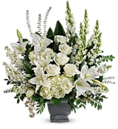 Teleflora's True Horizon T281-4A  Bouquet