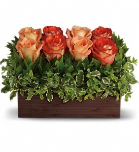Teleflora's Uptown Bouquet  Roses  in Allen, TX | Lovejoy Flower and Gift Shop