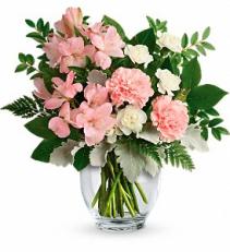 Whisper Soft Bouquet