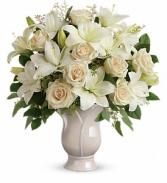 Teleflora's Wondrous Life - 278 Vase Arrangement