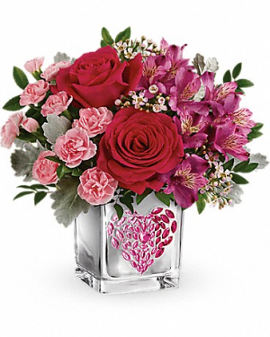 Teleflora's Young At Heart Bouquet  in Edgewood, MD | ALWAYS GOLDIE'S FLORIST