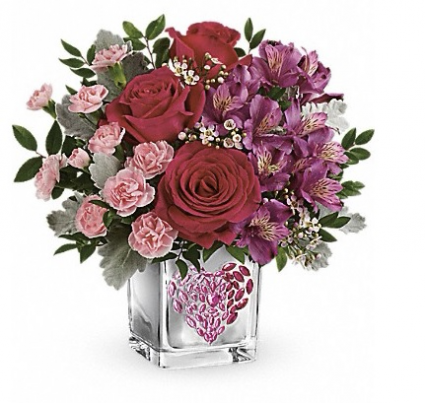 Teleflora's Young At Heart Bouquet