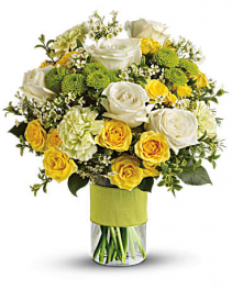Teleflora's Your Sweet Smile