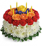 Teleflora's Your Wish is Granted Fresh Flowers