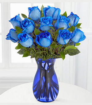 Tender & Blue  in Oliver, BC | Flower Fantasy & Gifts Inc.