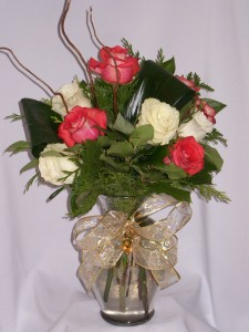 TENDER HEART ROSES, GIFTS, PRINCE GEORGE BC  ROSES FOR YOUR LOVE, ROSES, MOTHER'S DAY ROSES, FLOWERS in Prince George, BC | AMAPOLA BLOSSOMS FLOWERS
