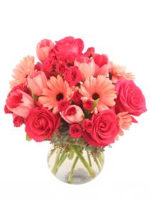 Tender Mom Floral Arrangement