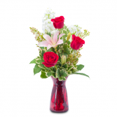 Tender Moments Arrangement