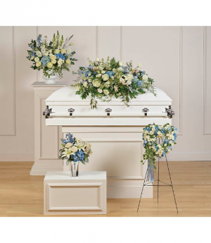 Tender Remembrance  Funeral Collection in Orlando, FL | Artistic East Orlando Florist
