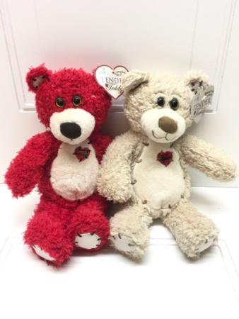 Tender Teddy Single Teddy Bear
