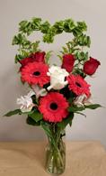 TENDER TOUCH Flower Shop Design
