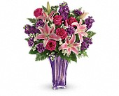 Premimum Lavender Bouquet Valentines, Mothers Day, Birthday