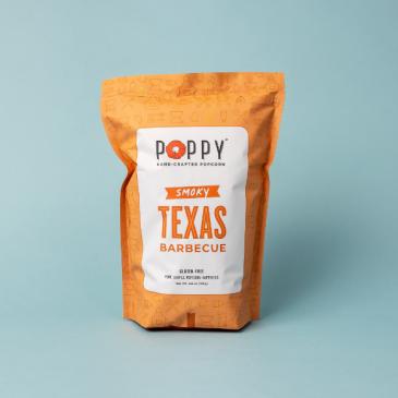 Texas BBQ Popcorn