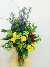 Texas Beauty Bouquet