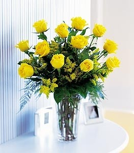 Yellow Dozen  $75.95, $80.95, $100.95