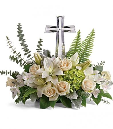TF Life's Glory Bouquet Take home Keepsake