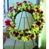 TFS008 Wreath