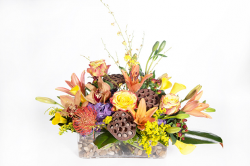 TG007 Ttable Centerpieces