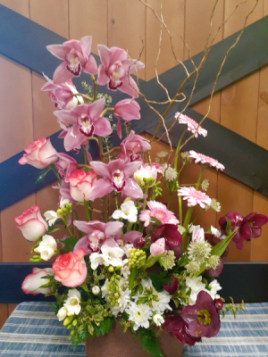 Thank you for 40 beautiful years together  in Osoyoos, BC   Osoyoos Flowers