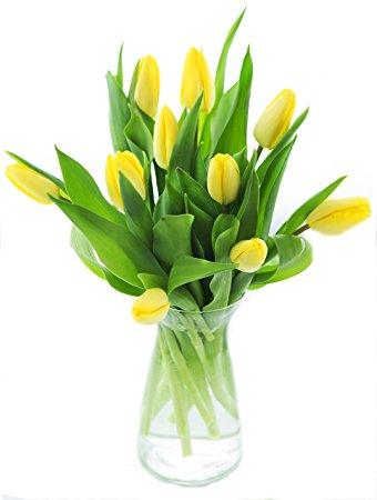Let Your Light Shine Mom! Vase Arrangement