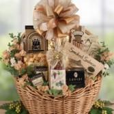 Thank you Gift Baskets. Thomaston florist & Greenh