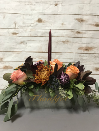 Thankful Arrangement