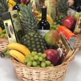 Thankful Basket