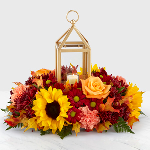 Thankful Blessings Centerpiece