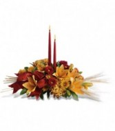 Thankful Centerpiece Arrangement