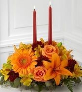 Thankful Gathering Centerpiece