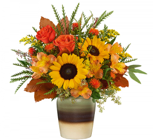Thankfully Yours Bouquet in Winnipeg, MB | CHARLESWOOD FLORISTS