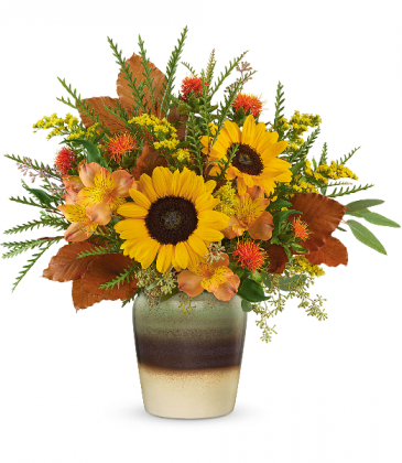 Thankfully Yours Bouquet T20T200A Teleflora