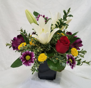 Thanks a Bunch Bouquet  in Fort Myers, FL   VERONICA SHOEMAKER FLORIST LLC