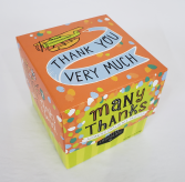Thanks-olate truffle box