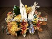 THANKSGIVING  in Brattleboro, Vermont   George J. Brooks Florist LLC