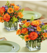 Thanksgiving Celebration Centerpiece