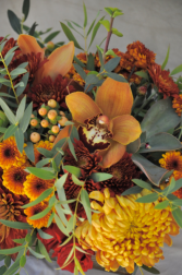 Thanksgiving Centerpiece Designer Choice