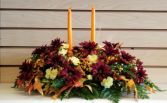 Thanksgiving Centerpiece - Medium