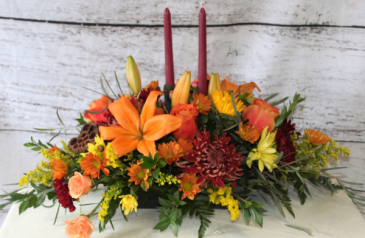 For your table Thanksgiving Centerpiece
