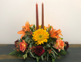 Thanksgiving Feast Centerpiece